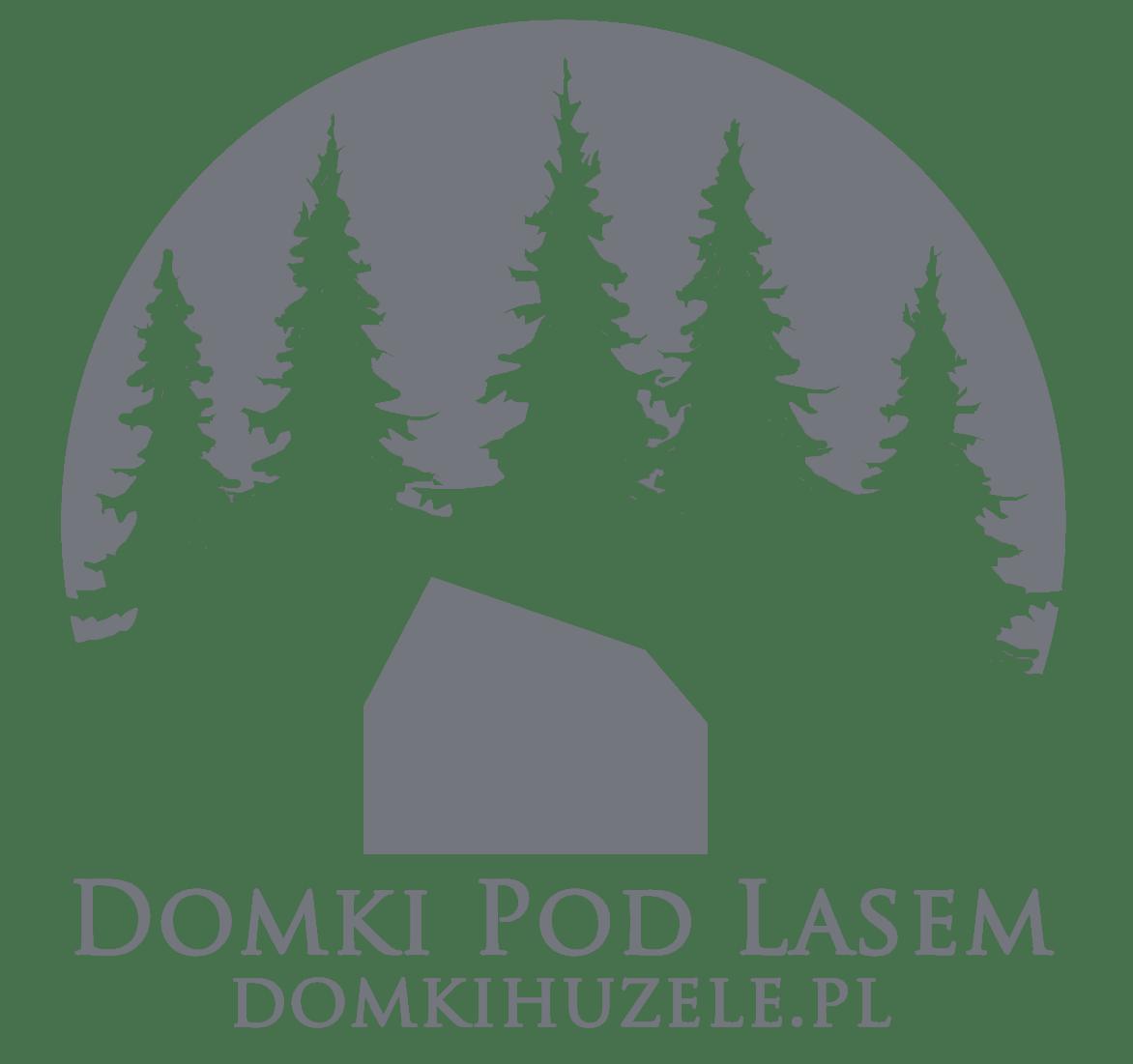 Domki Pod Lasem | domkihuzele.pl